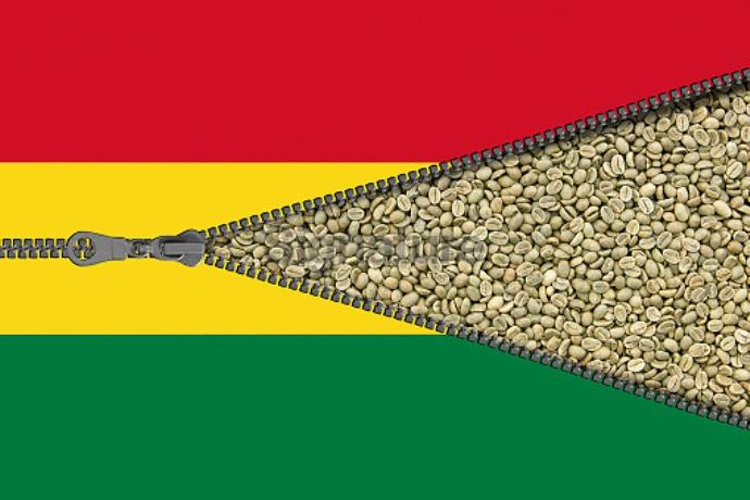 боливийский кофе