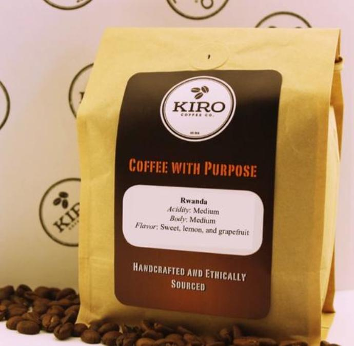 кофе из Руанды
