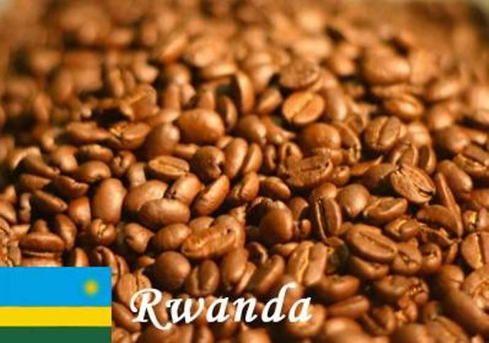 руандийский кофе