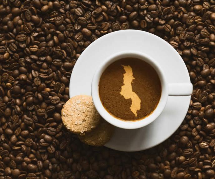 кофе из Малави