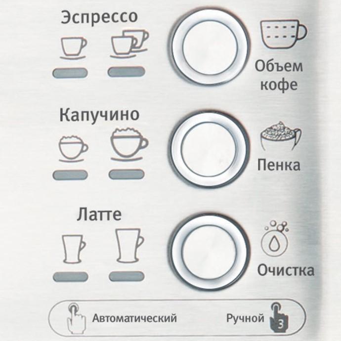 панель управления кофеварки Vitek vt1514