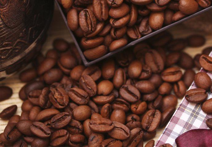 Доминиканский кофе