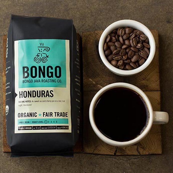 Сорта кофе из Гондураса