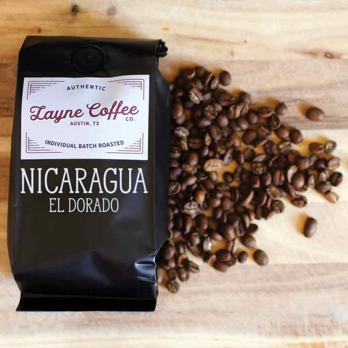 кофе из Никарагуа