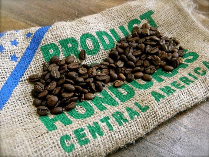 Гондурасский кофе