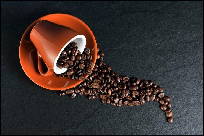 Кофе из Доминиканы