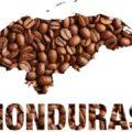 Гондурас из кофейных зерен