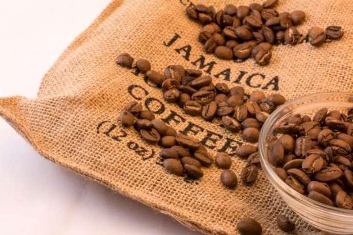 Кофе с Ямайки