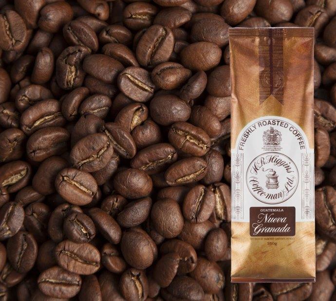 Сорта кофе из Гватемалы