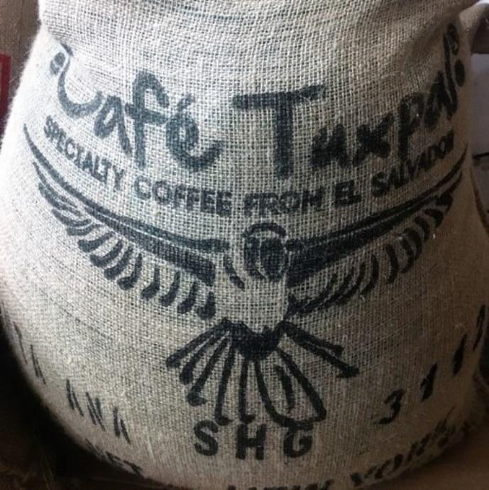 Кофе из Сальвадора